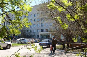Минздрав НСО сообщил о строительстве поликлиники в Краснообске