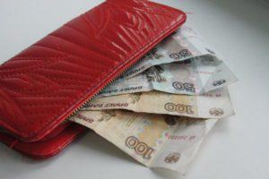 Зарплата новосибирцев выросла
