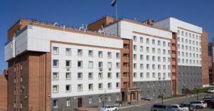 Новосибирская УК судится с городскими властями