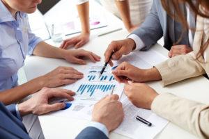 В правительстве НСО обсудили бизнес в регионе