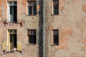 В центре Новосибирска стали сносить исторический дом