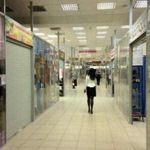 Прокуратура требует снести новосибирский торговый центр