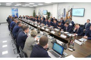 В Новосибирской области работают над реализацией национальных проектов
