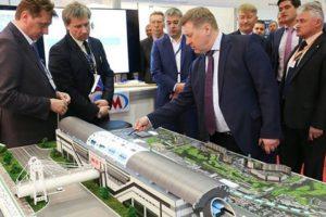 Анатолий Локоть рассказал о строительстве Дзержинской линии метро