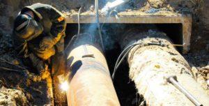 Три миллиарда будет потрачено на модернизацию новосибирских теплосетей