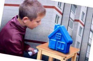 Качество жилья для детей-сирот – вновь под пристальным вниманием властей НСО