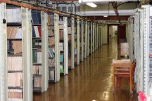 В Новосибирске построят большую библиотеку