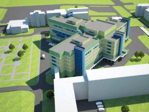 В следующем году в НСО приступают к строительству новых поликлиник