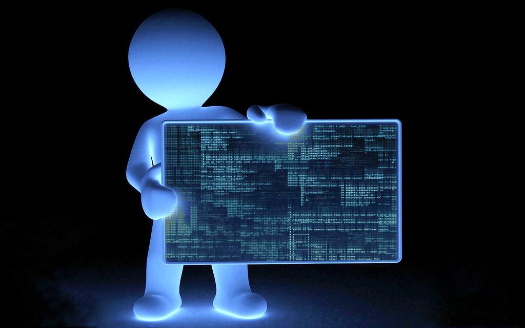 Причины по которым должны научиться основному программированию