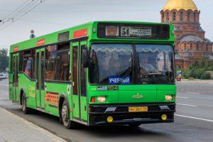 Новосибирск купит в три раза меньше общественного транспорта к МЧМ-2023, чем планировалось
