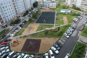 В Новосибирске построят две дороги к микрорайону «Родники»