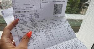 В Новосибирске в платёжках за услуги ЖКХ появилась строка «страхование»