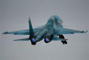 Авиазавод имени Чкалова рассчитывает на заключение госконтракта по Су-34