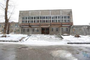 На левобережье Новосибирска могут снести старейший дом культуры