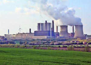 Специалисты исследовали воздух в Новосибирске