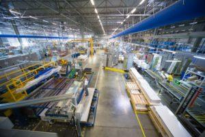 Семь новых производств появятся в Линёво