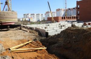 В Новосибирске оценили объём жилищного строительства в регионе
