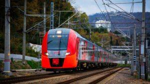 Скоростную железнодорожную линию построят между Новосибирском и Барнаулом