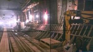 В Новосибирске проводят конкурс на строительство метро