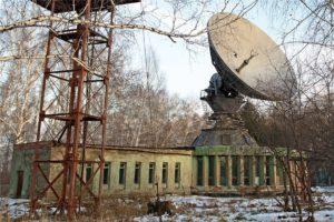 Телестанция «Орбита» станет музеем