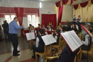 Карасукская школа искусств сменит местонахождение