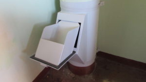 Новосибирским властям рекомендовано не разрешать строительство многоэтажных домов без мусоропроводов