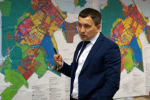 Планируется принять генплан Бердска