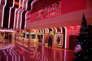 В ТРЦ «Галерея» открывается новый кинотеатр