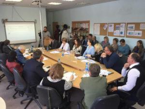 Новые высокотехнологичные площадки открылись в новосибирском колледже