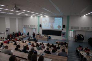 В Новосибирске обсуждали задачи, стоящие перед сферой образования