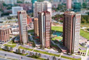 Новосибирские новостройки стали стоить дороже