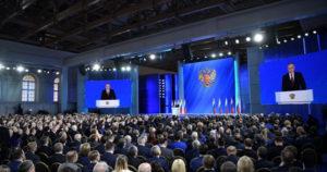 Андрей Травников прокомментировал инициативы российского президента