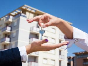 В Новосибирской области уменьшилось число ипотек