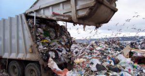 Вывоз мусора в НСО может подорожать