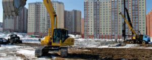 Новосибирскую мэрию обязывают выбрать застройщика