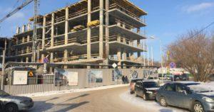 В Новосибирске изменится подход к строительству гостиниц и апартаментов