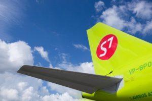 Фирма S7 Airlines подала в суд на «СД Альфа Капитал»