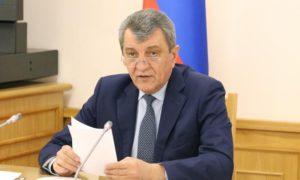 В Сибири создаётся координационный штаб по борьбе с коронавирусом