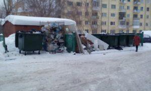 В Новосибирской области планируют лишать регоператора его статуса