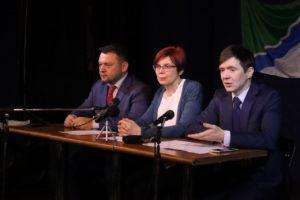 Оппозиционное движение «Новосибирск 2020» выступило за интересы бизнеса