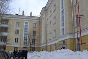 В Новосибирской области будут дополнительно ремонтировать дома