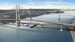 По четвёртому мосту состоялось финансовое закрытие