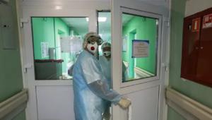 Тысячи новосибирцев находятся на карантине