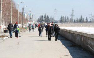 Следственный комитет заинтересовался информацией о массовых гуляниях в Новосибирске