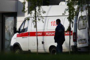 В Бердске открываются изоляторы для заражённых COVID-19