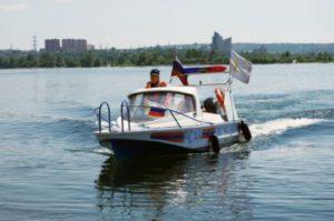 В Новосибирской области открыта навигация