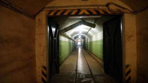 Новосибирский суд вернул бомбоубежище государству