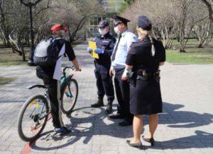 Режим самоизоляции в Новосибирске продлевается