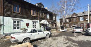 Ряд старых домов в Новосибирске не будут сносить
