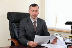 Новосибирскому губернатору поступило письмо от рестораторов региона